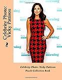 Celebrity Photo: Vicky Pattison: Peach Collection Book