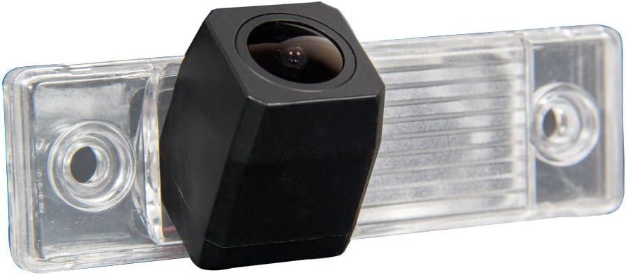 Super Pro Hd Auto Rückfahrkamera Verbesserte Elektronik