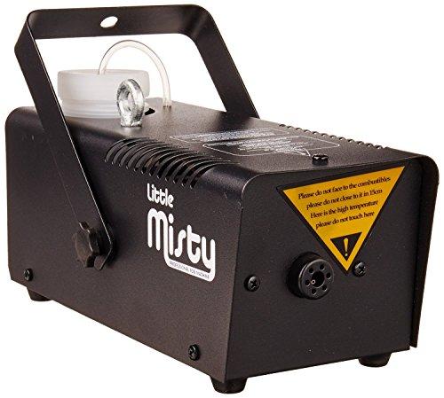 Talent LM-1 Little Misty DJ Fogger 400W Wired Remote