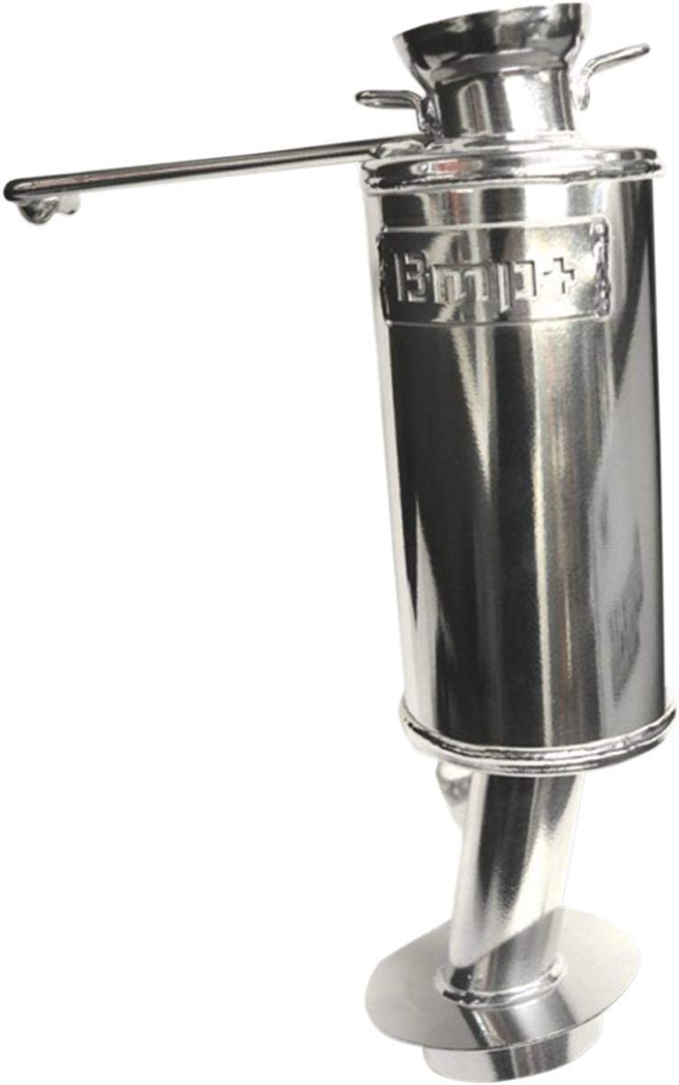 Unknown Powder Lite Muffler Munchie Version Ceramic Chrome