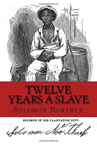 12 Years A Slave Book Epub