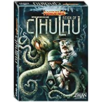 Z-Man Games Pandemic Reign Of Cthulhu Board Game