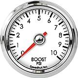 Speedhut GL20-BS13 Boost Gauge 0-10psi, 2-1/16''