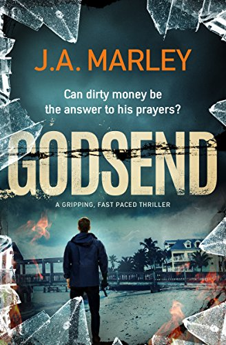 Godsend: a gripping, fast-paced thriller (a Danny Felix adventure Book 2)