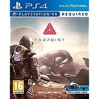 Sony FarpointVR [PlayStation 4] (Sony Eurasia Garantili)