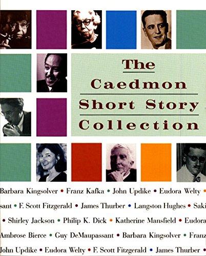 Caedmon Short Story Collection