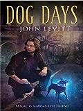 Dog Days (A Dog Days Novel)