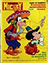 Le journal de Mickey, n°1358 par de Mickey