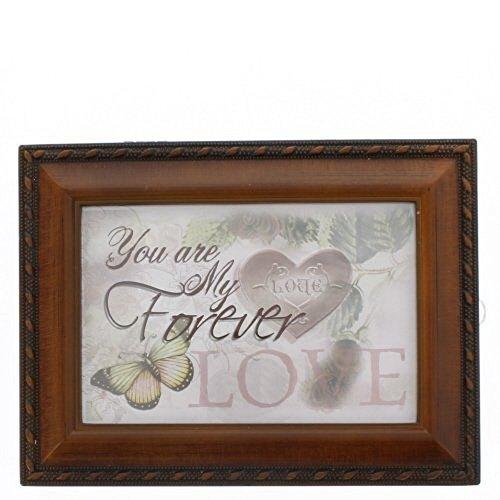 入荷中 Forever音楽ボックスby Garden Cottage Garden B017O73350 Cottage B017O73350, カワチムラ:14bd68eb --- arcego.dominiotemporario.com