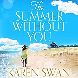 The Summer Without You Audiobook