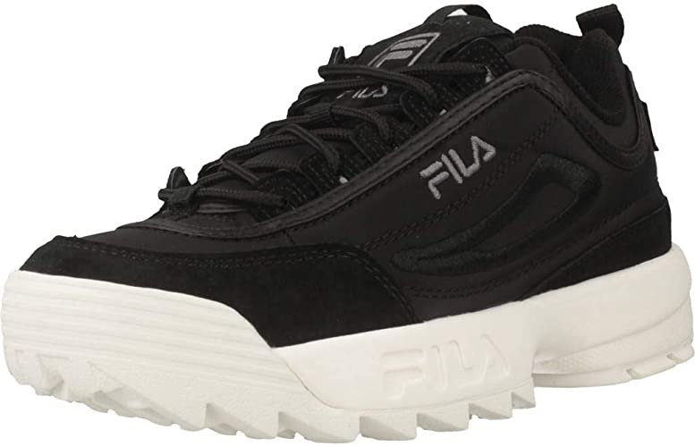 Fila Disruptor Satin Low Wn's 101043725Y, Basket