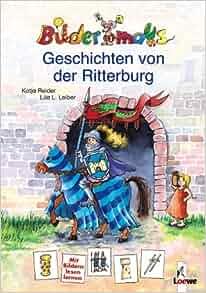 Bildermaus-Geschichten von der Ritterburg: Katja; Ondracek