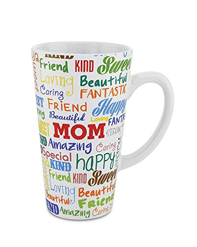 KOVOT Mom Mug Ceramic Sentiments