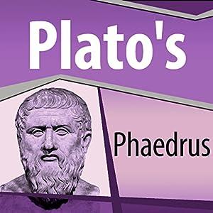 Plato's Phaedrus Audiobook