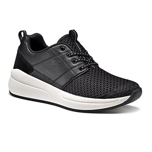Lotto , Damen Sneaker Black