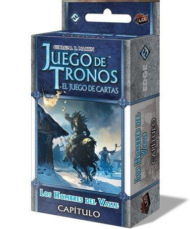 Fantasy Flight Games Juego de Tronos LCG: Los Hombres del ...