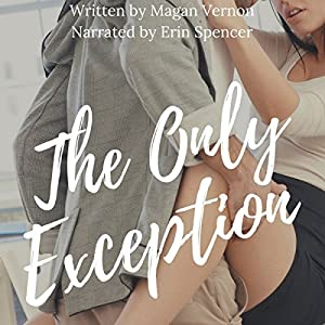 The Only Exception Audiobook