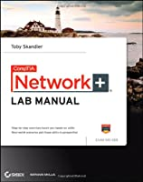 CompTIA Network+ Lab Manual (Exam N10-005), 3rd Edition Front Cover