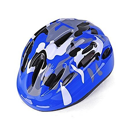 Bingggooo Kid's Cycling Bike Helmet Road Mountain Racing ...