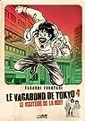 Le Vagabond de Tokyo, tome 4 par Fukutani
