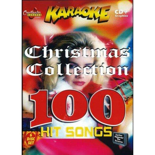 Chartbuster Essential 100 Songs Pack CBEP462 Christmas Songs CD + ()