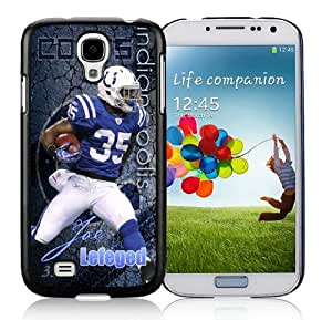 NFL Indianapolis Colts Samsung Galalxy S4 I9500 Case 063 NFLSGS40552