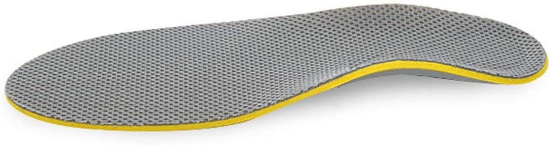 Gugutogo 1 Paire de Chaussures de Sport Semelles orthop/édique Pied Plat Support de vo/ûte Coussin Respirant Antichoc Hommes Femmes activit/és de Plein air Semelles