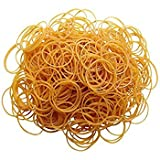 1,440 Grams of General Purpose Rubber Bands 50mm X 1mm for Money School Bundles, Office, Home Wholesale Bulk LOT