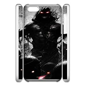 1 iPhone 6 4.7 Inch Cell Phone Case 3D Disturbed 91INA91484918