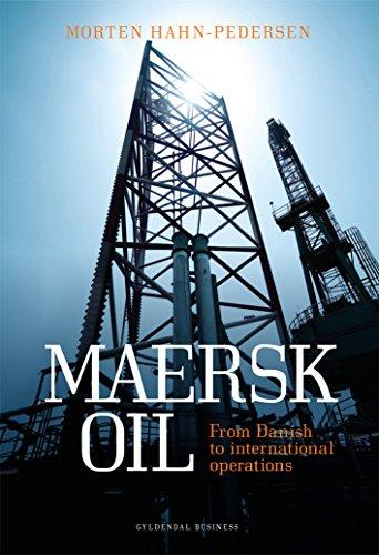 maersk-oil