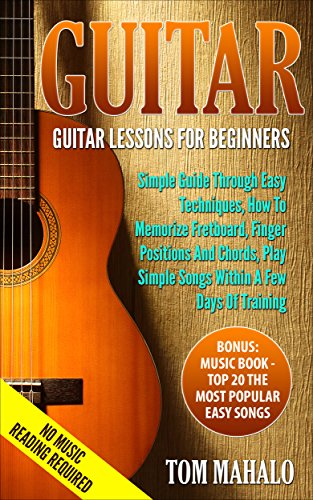 Guitar For Beginners: Guitar Lessons For Beginners, How To Play ...