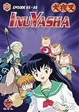 InuYasha, Vol. 22, Episode 85-88