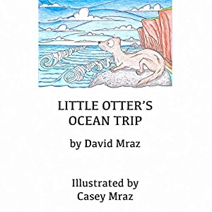 Little Otter's Ocean Trip Audiobook