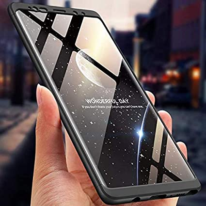 finest selection d7c1d 0a882 ORC Huawei Honor 6X - GKK 3 in 1 All Angle Full: Amazon.in: Electronics