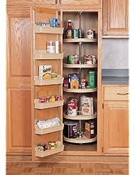 Amazon.com: Pantry - Lazy Susans / Cabinet & Drawer Organization ...