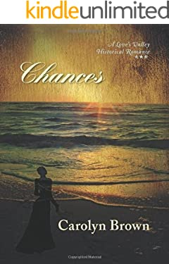 Chances (Love's Valley Book 3)
