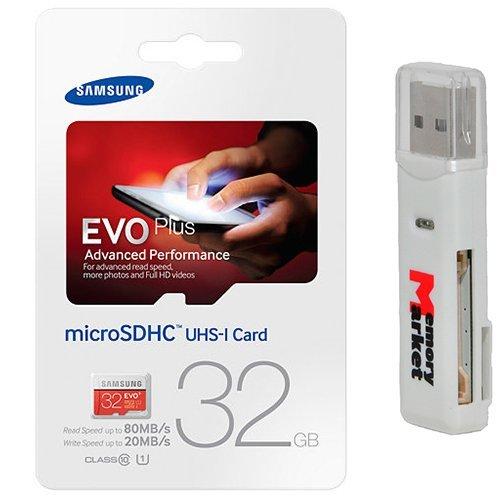 32gb evo micro sd - 4