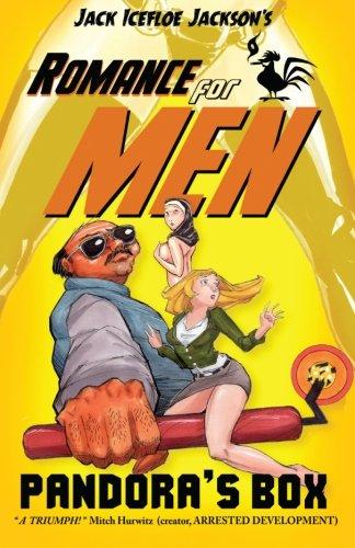 Read Online Romance For Men: Pandora's Box (Volume 1) pdf