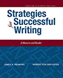 Strategies for Successful Writing, Concise Edition Plus MyLab Writing with Pearson eText -- Access Card Package (11th Edition)