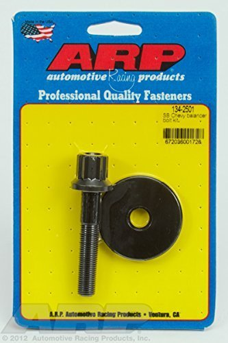 ARP 134-2501 Balancer Bolt Kit