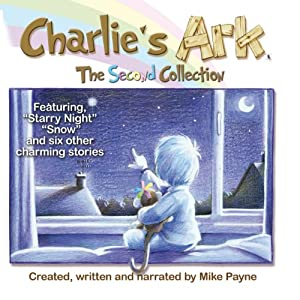Charlie's Ark: The Second Collection Audiobook