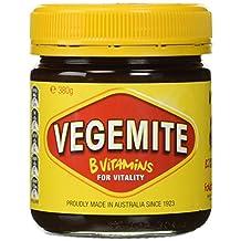 Vegemite 380g Jar (Made in Australia)
