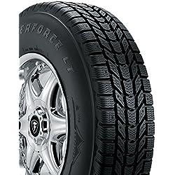 Firestone Winterforce LT Winter Radial Tire - LT245/70R17 119R