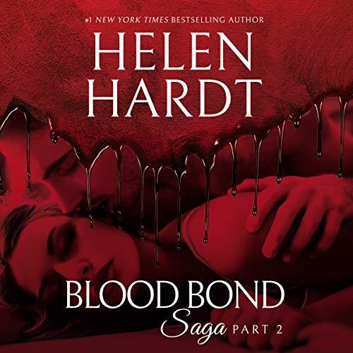 Blood Bond: 2: Blood Bond Saga, Book 2