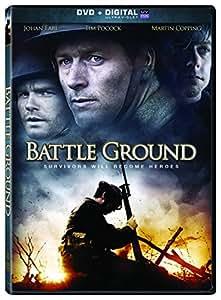 Battle Ground [DVD + Digital]