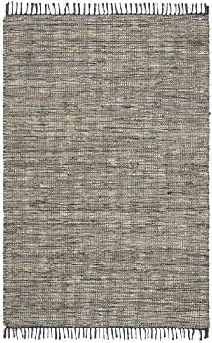 Safavieh Vintage Leather Collection VTL203F Hand-woven Area Rug
