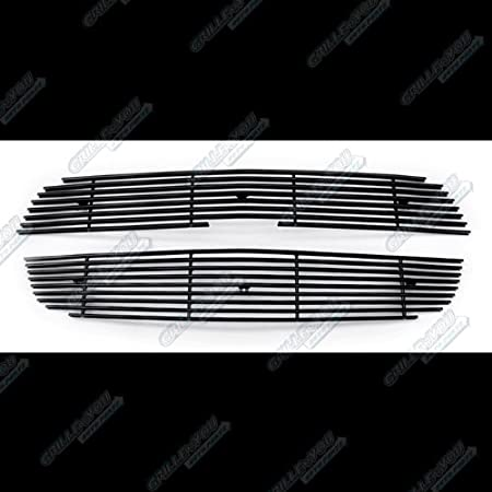 APS Compatible with 2012-2016 Chevy Sonic Main Upper Billet Grille Insert C66939A