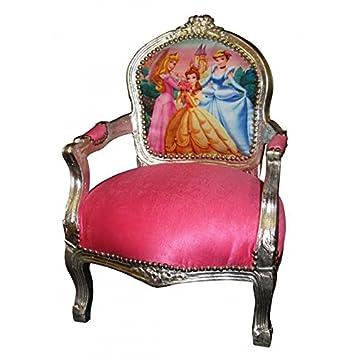 childrens disney princess arm chair kids shabby chic disney chair rh amazon co uk disney chair desk with storage bin disney chair desk with storage bin