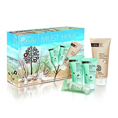 Multi Active Cleansing Cream - 4