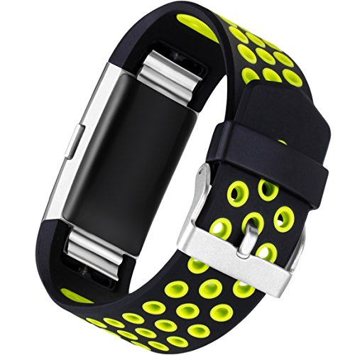 Fitbit Maledan Replacement Accessory Different